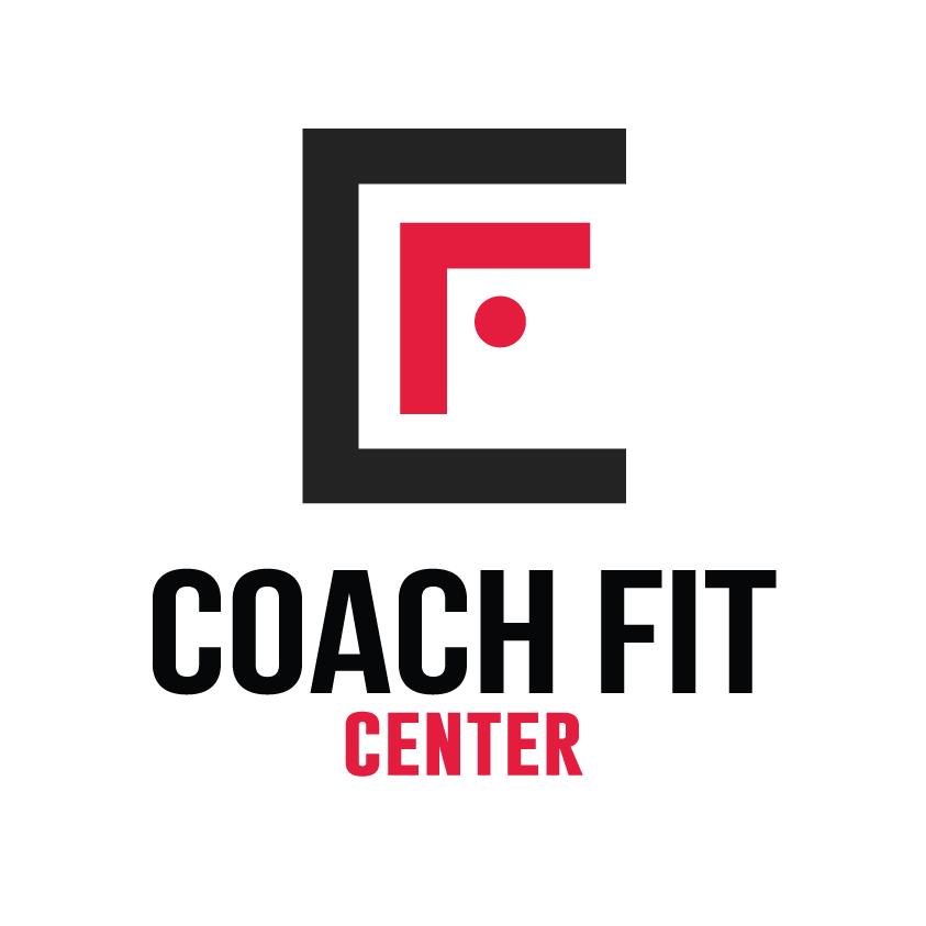 logo de Coach fit center