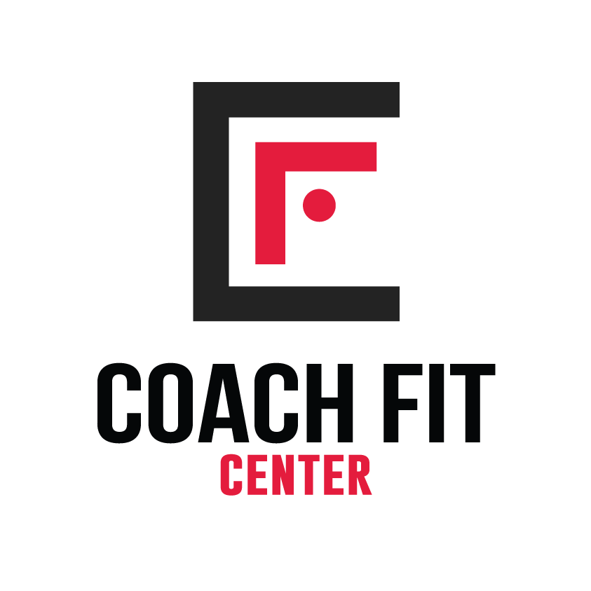 logo de Coach fit center