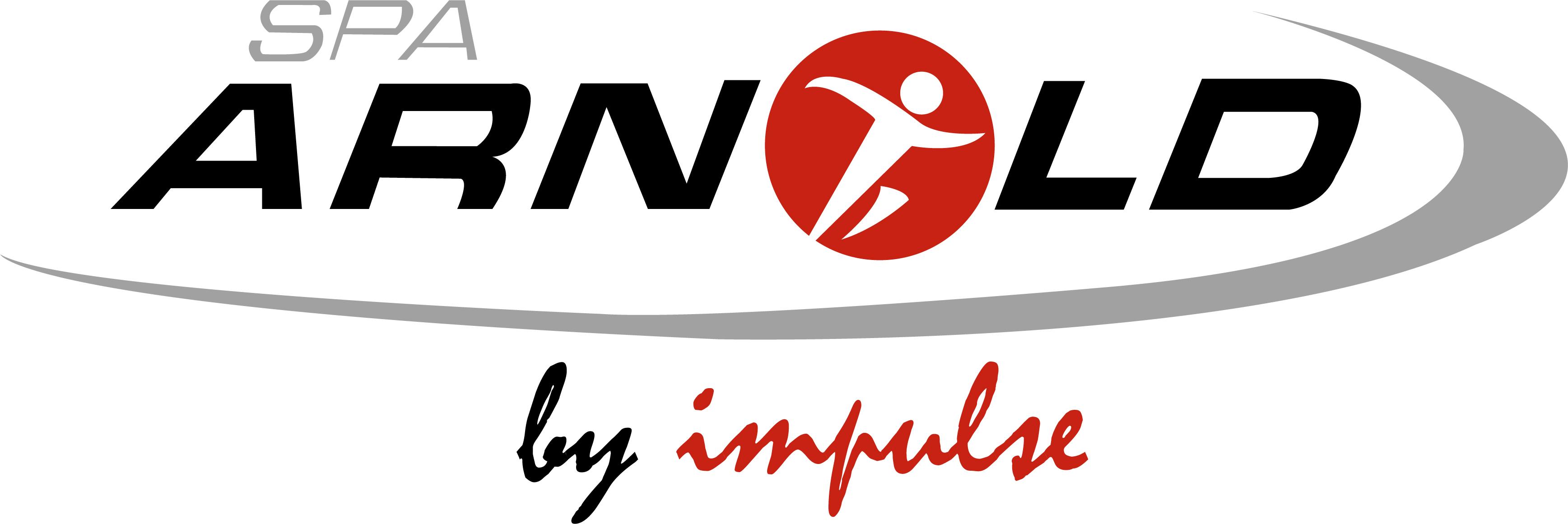 logo de Spa Arnold Pueblo Libre