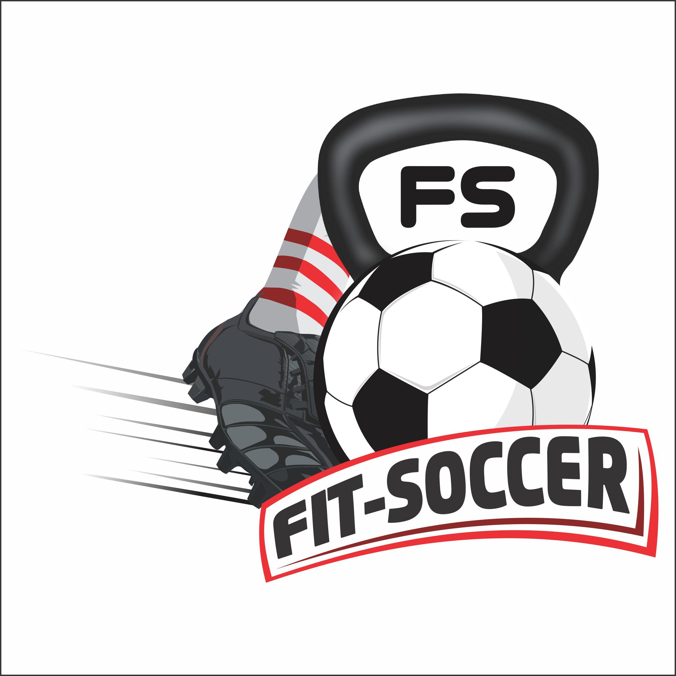 logo de Fit Soccer