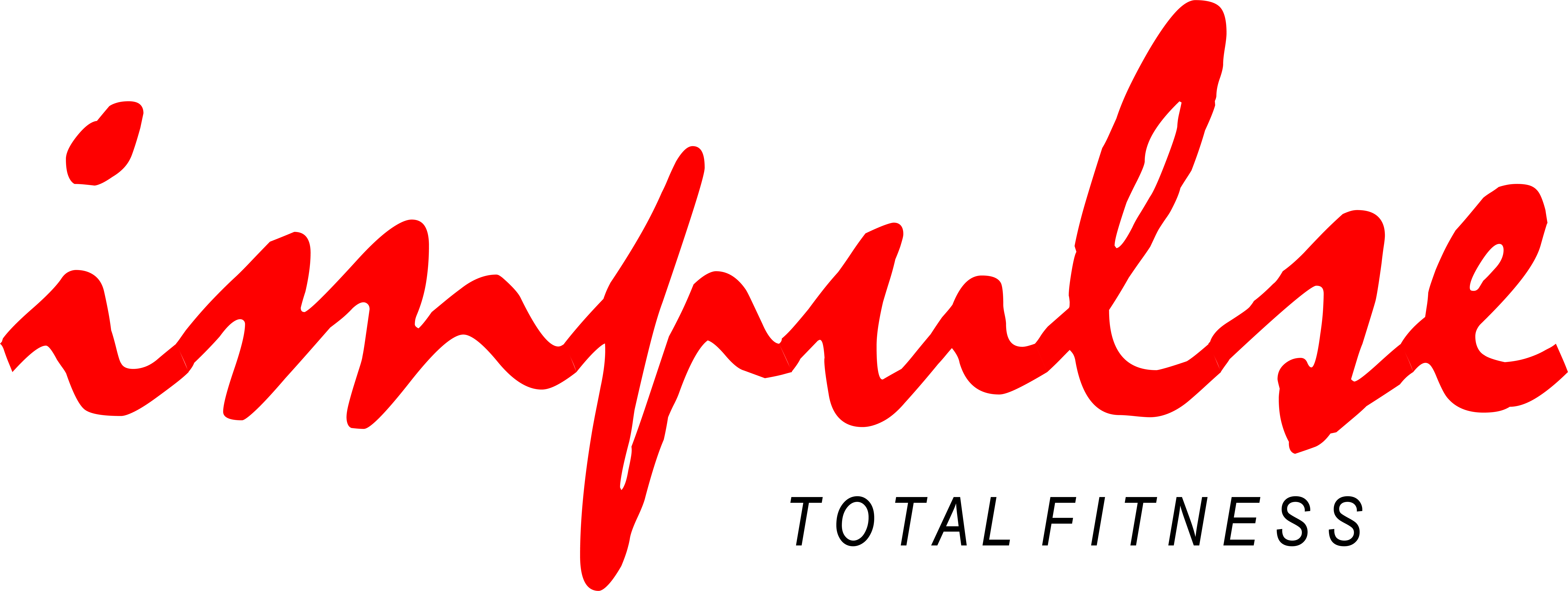 logo de Impulse Total Fitness