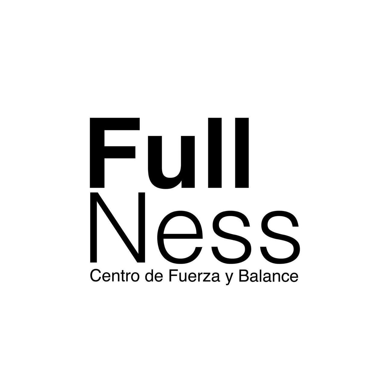 logo de FullNess