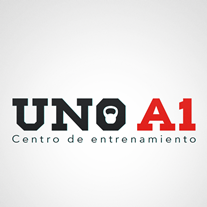 logo de Uno A1 - Encalada