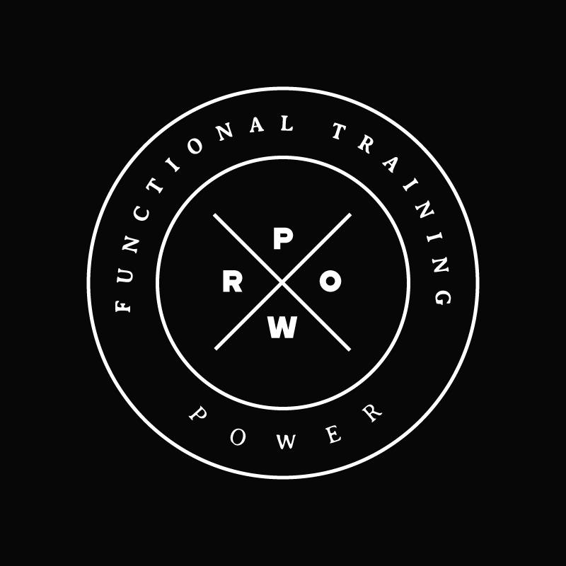 logo de Power Functional Training