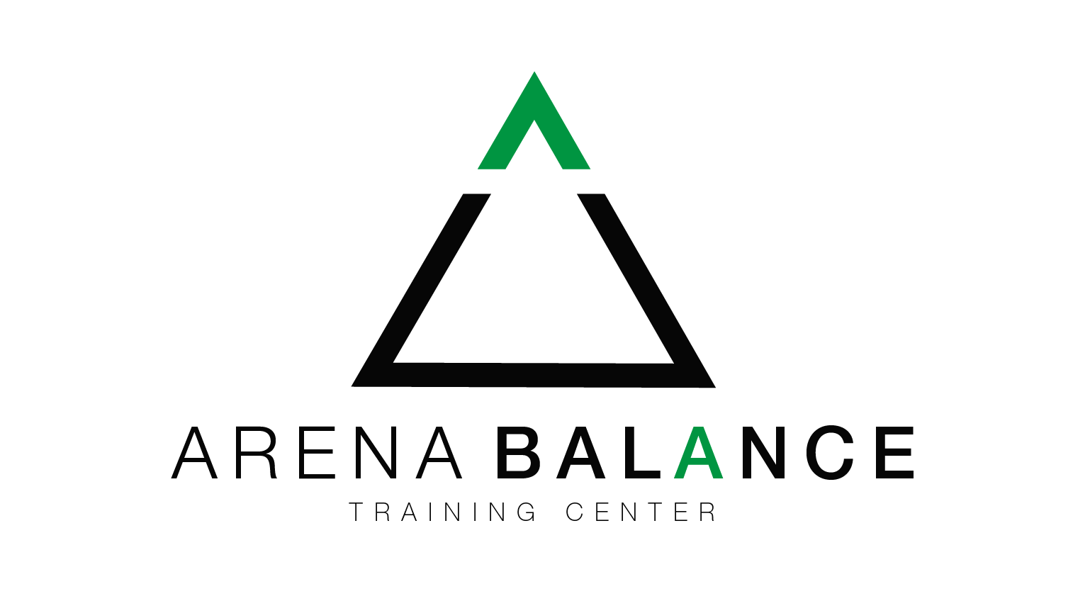 logo de Arena Balance