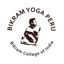 logo de Bikram yoga
