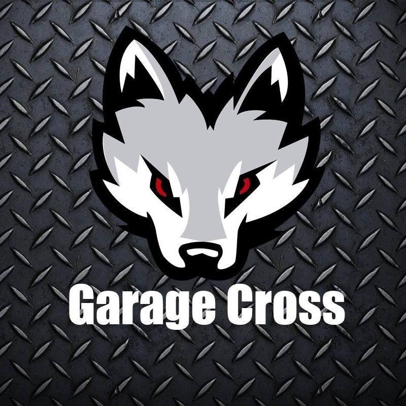 logo de Garage Cross