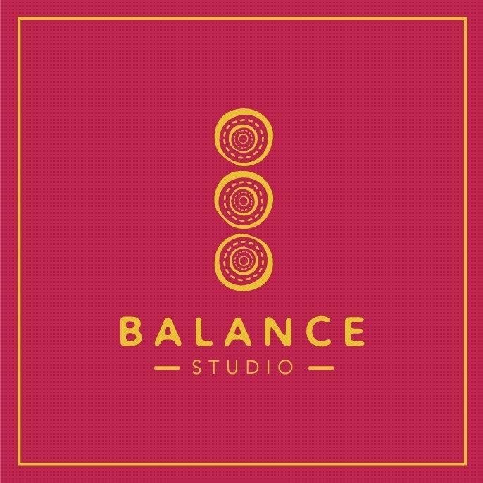 logo de Balance Studio