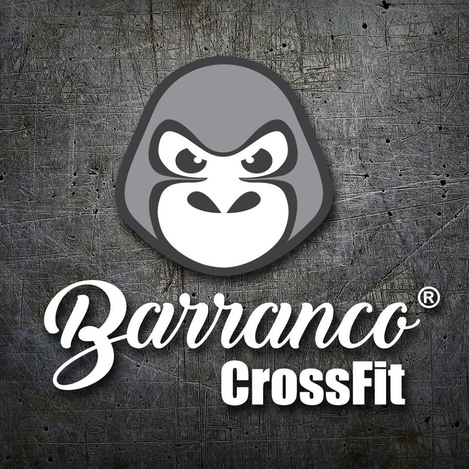 logo de Barranco Crossfit
