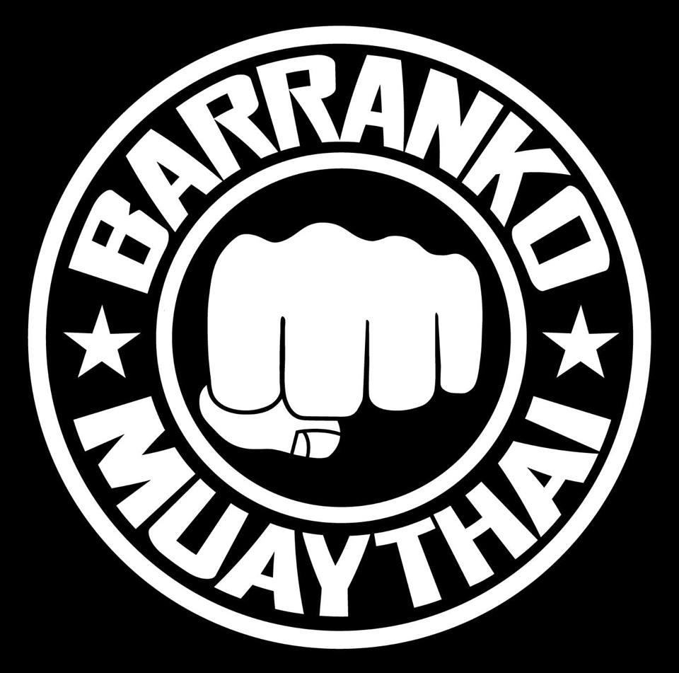 logo de Barranko Muay Thai