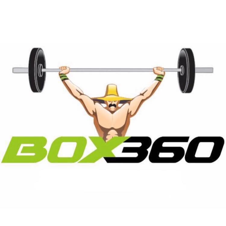 logo de Box 360