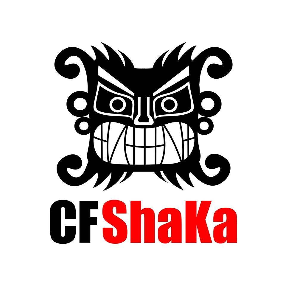 logo de CF Shaka