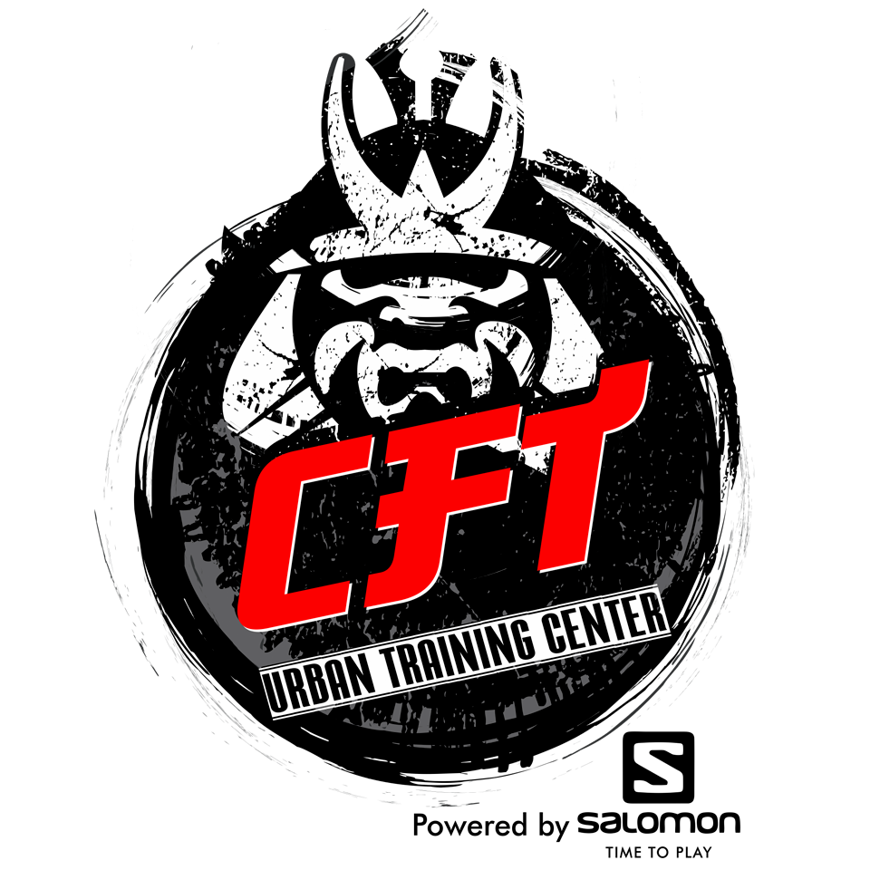 logo de CFT Urban Training Center