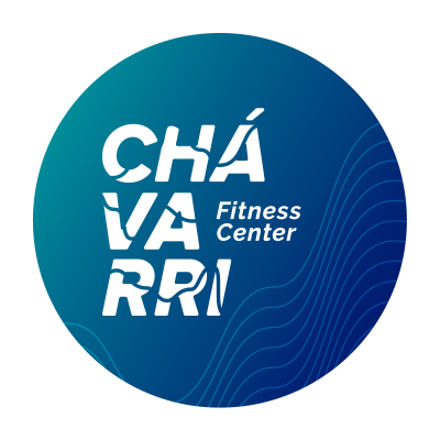 logo de Chavarri Fitness Center
