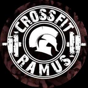 logo de Crossfit Ramus Alborada