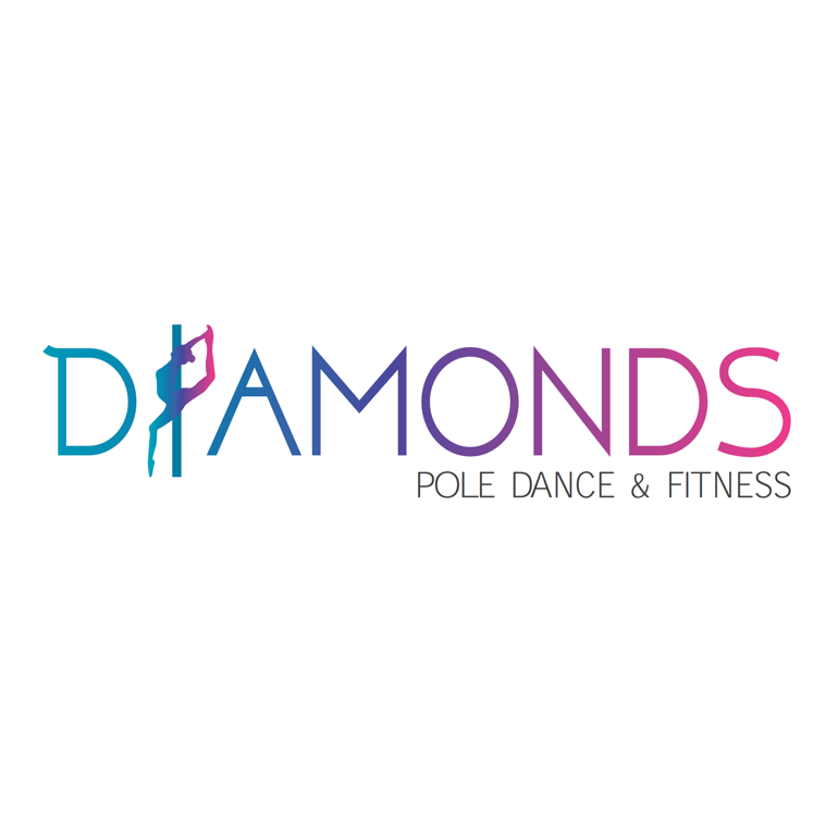 logo de Diamonds Pole Dance