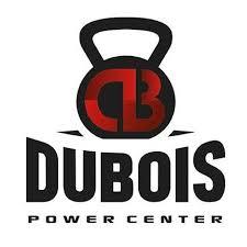 logo de DuBois Power Center