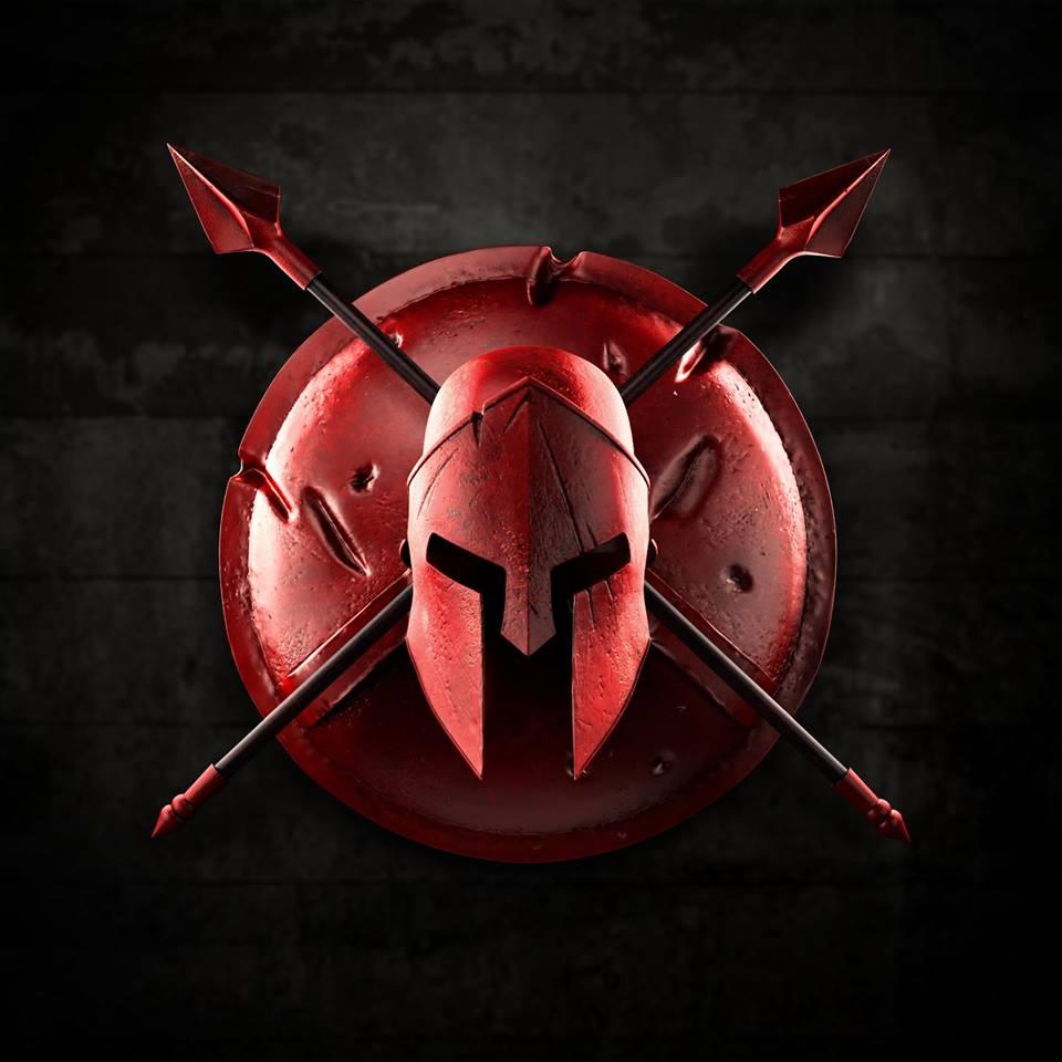 logo de Entrenamiento Espartano 360 - Chacarilla