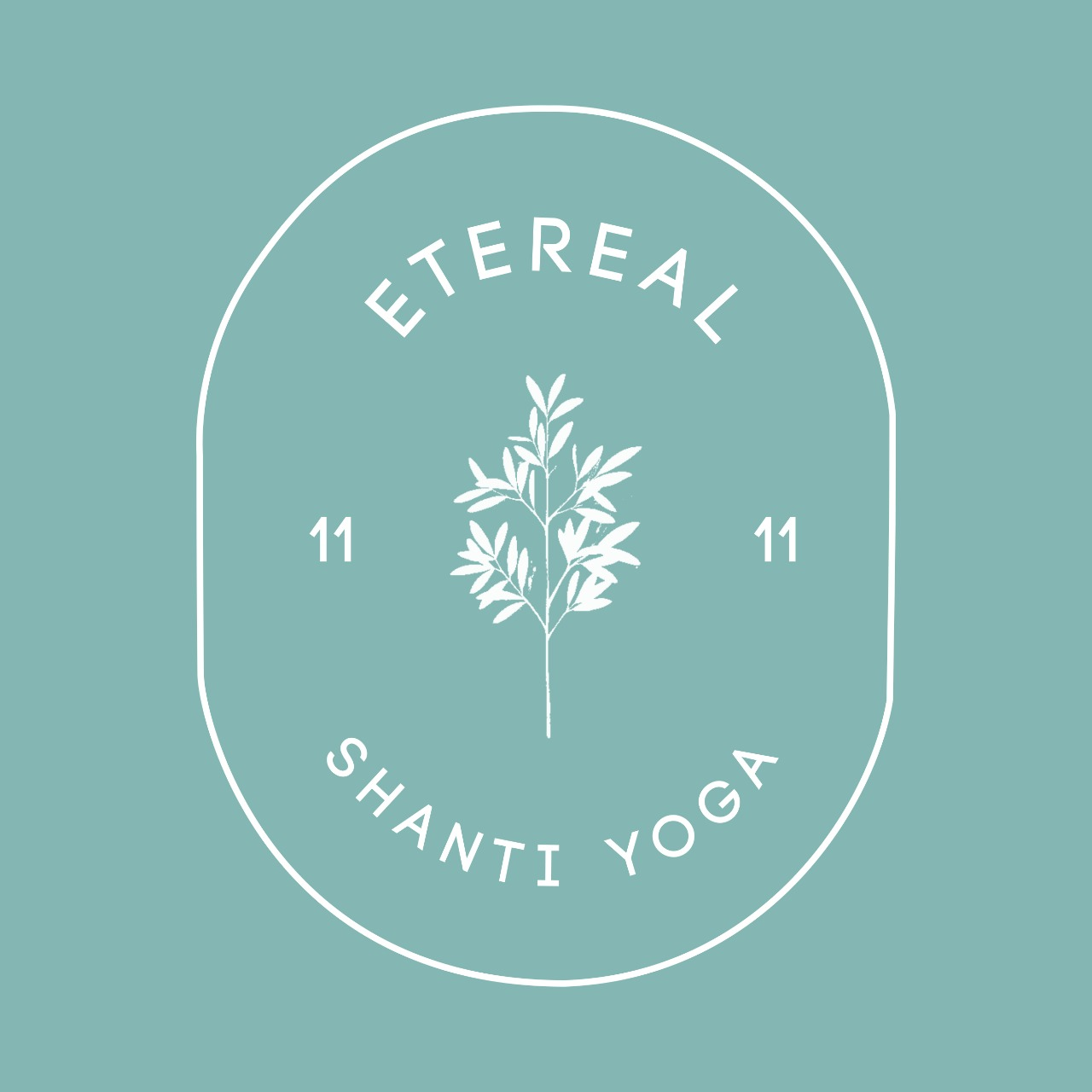 logo de Etereal Shanti Yoga