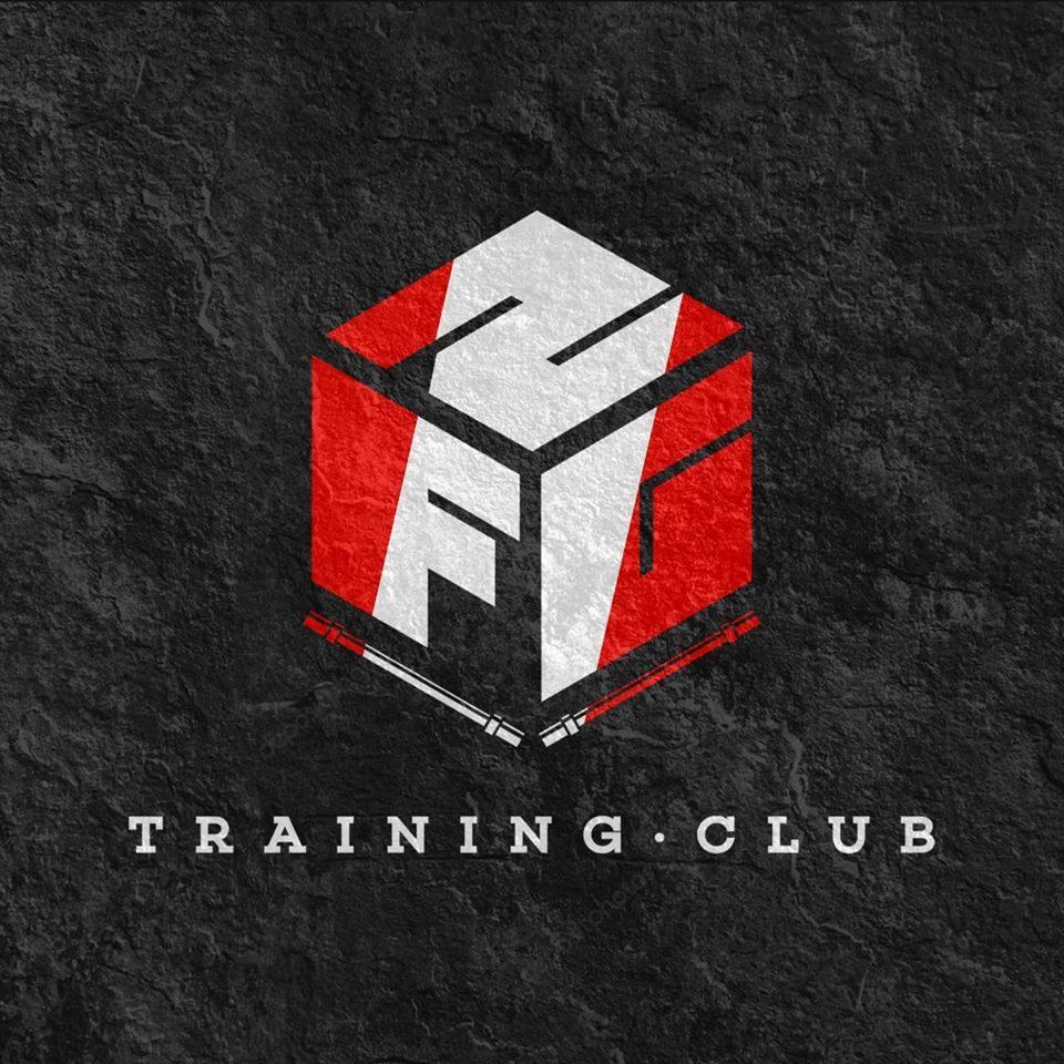 logo de F2G Training Club