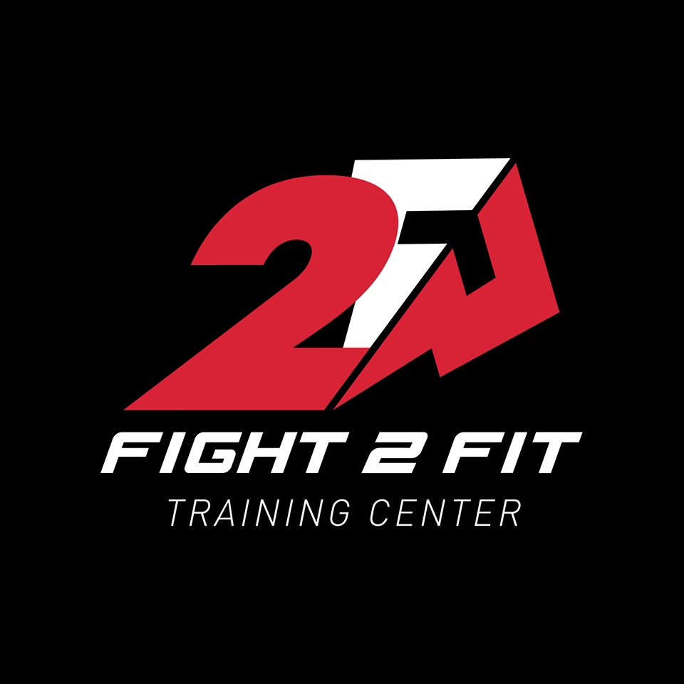 logo de Fight 2 Fit