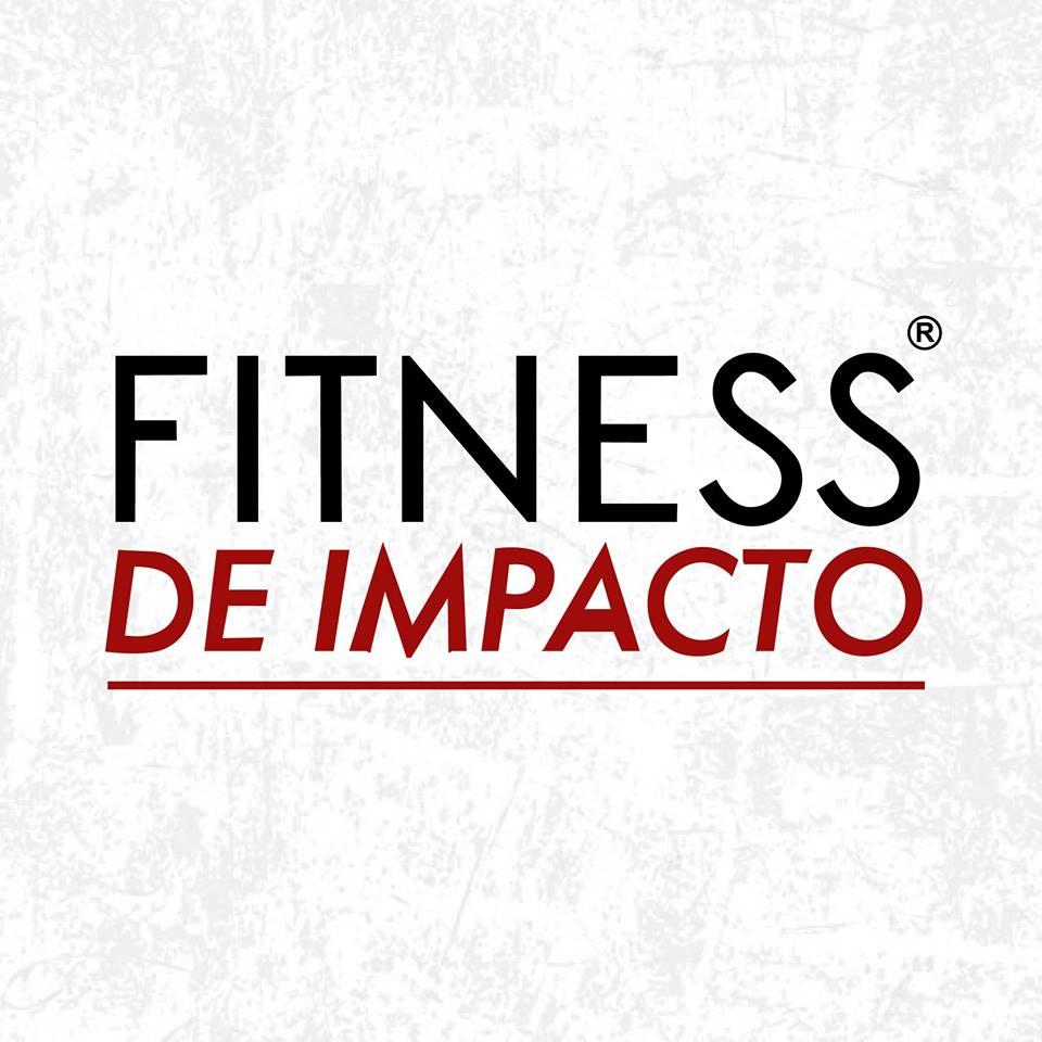 logo de Fitness de Impacto sede el Quinde
