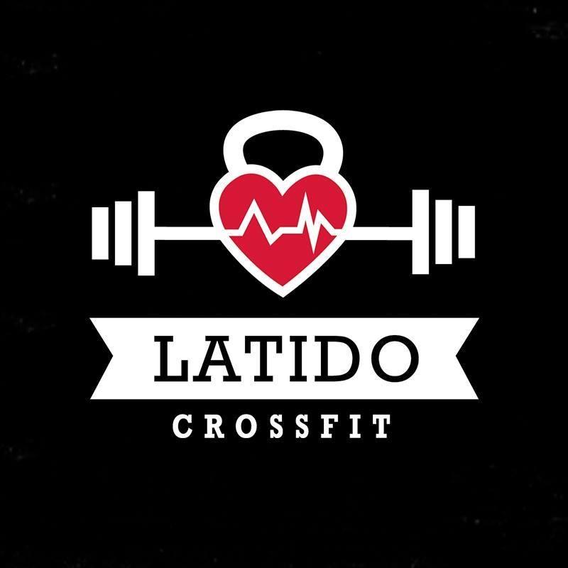 logo de Latido Crossfit