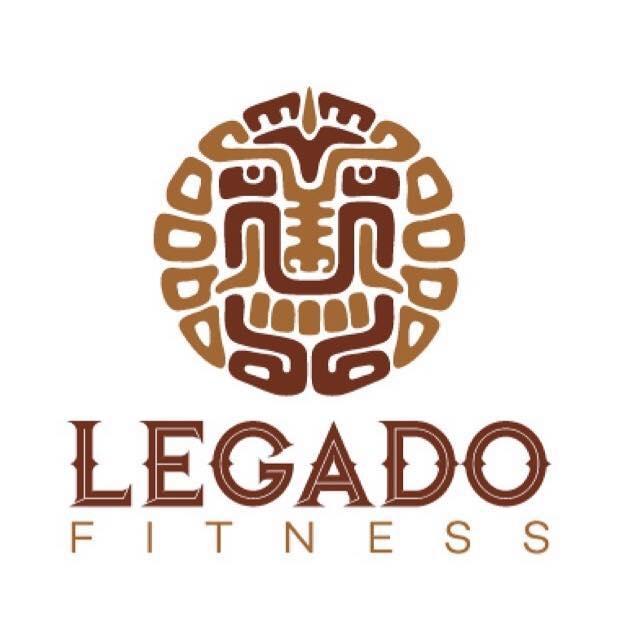 logo de Legado Fitness