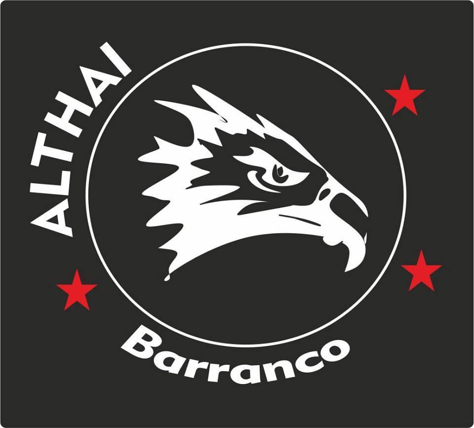 logo de Althai Boxeo Tailandes