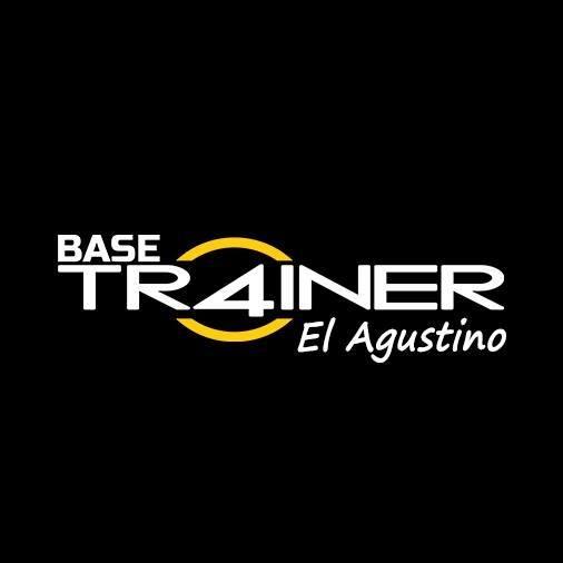 logo de Base Tr4iner el Agustino