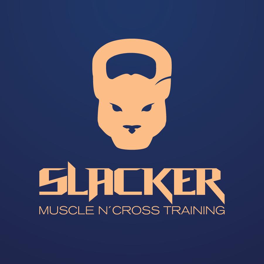 logo de Slackers Training