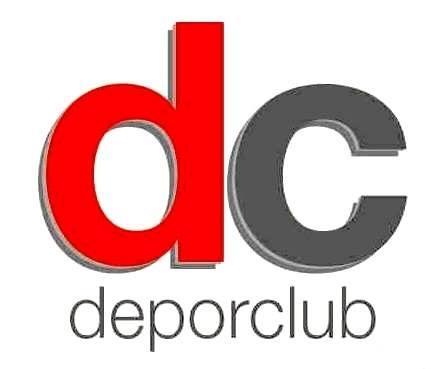 logo de Deporclub Natación