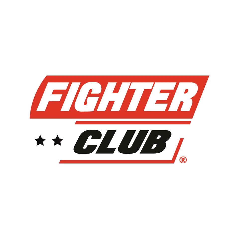 logo de Fighter Club