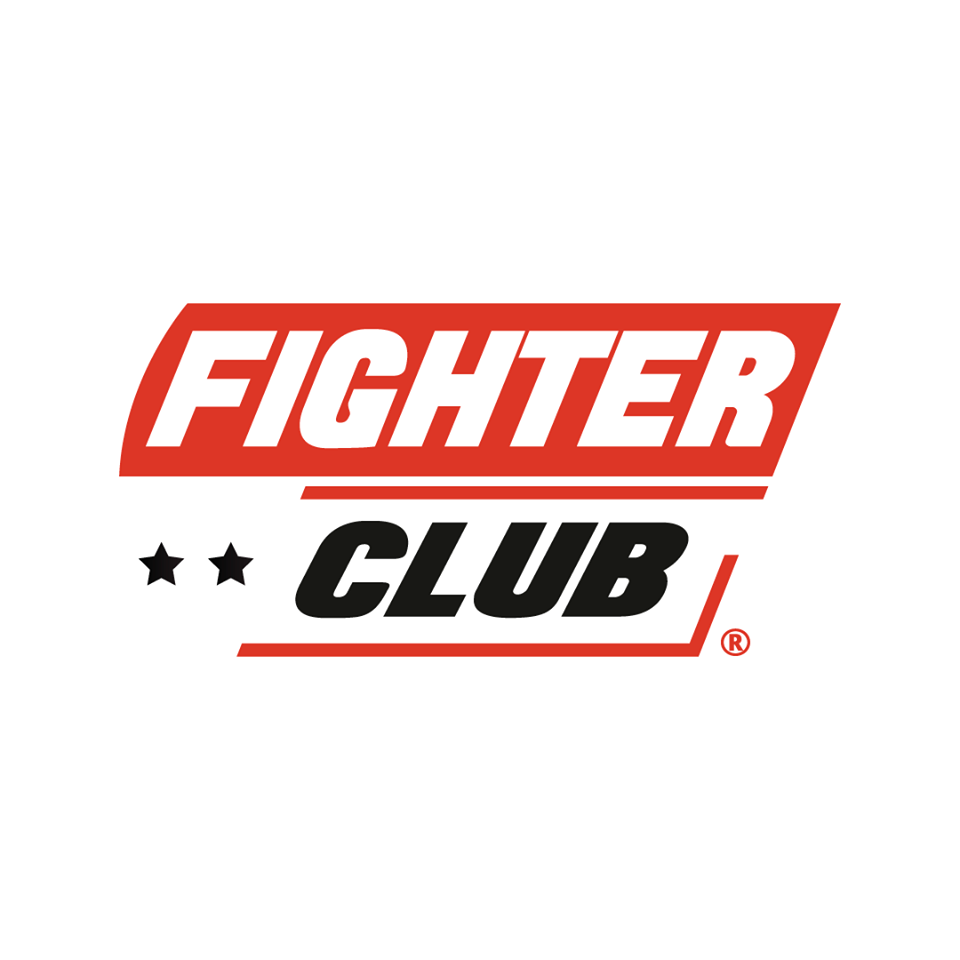 logo de Fighter Club