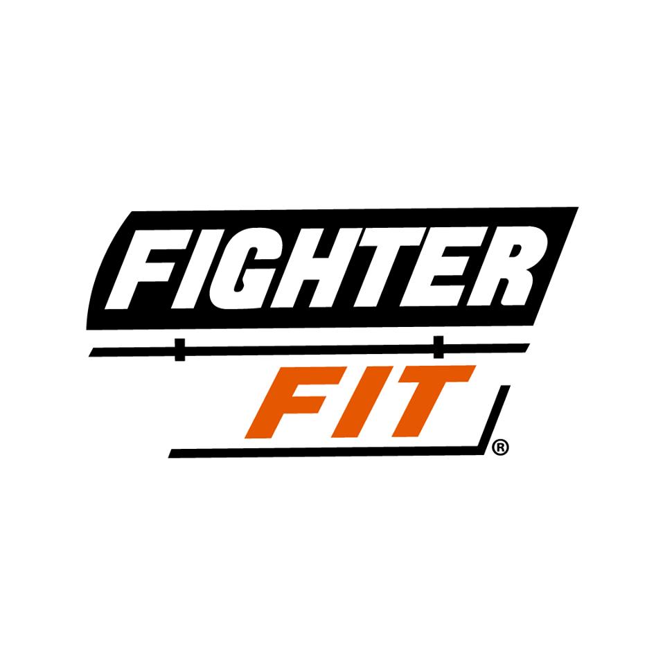 logo de Fighter Fit