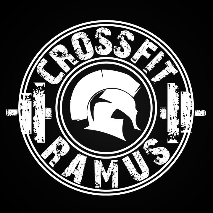 logo de Crossfit Ramus Monterrico