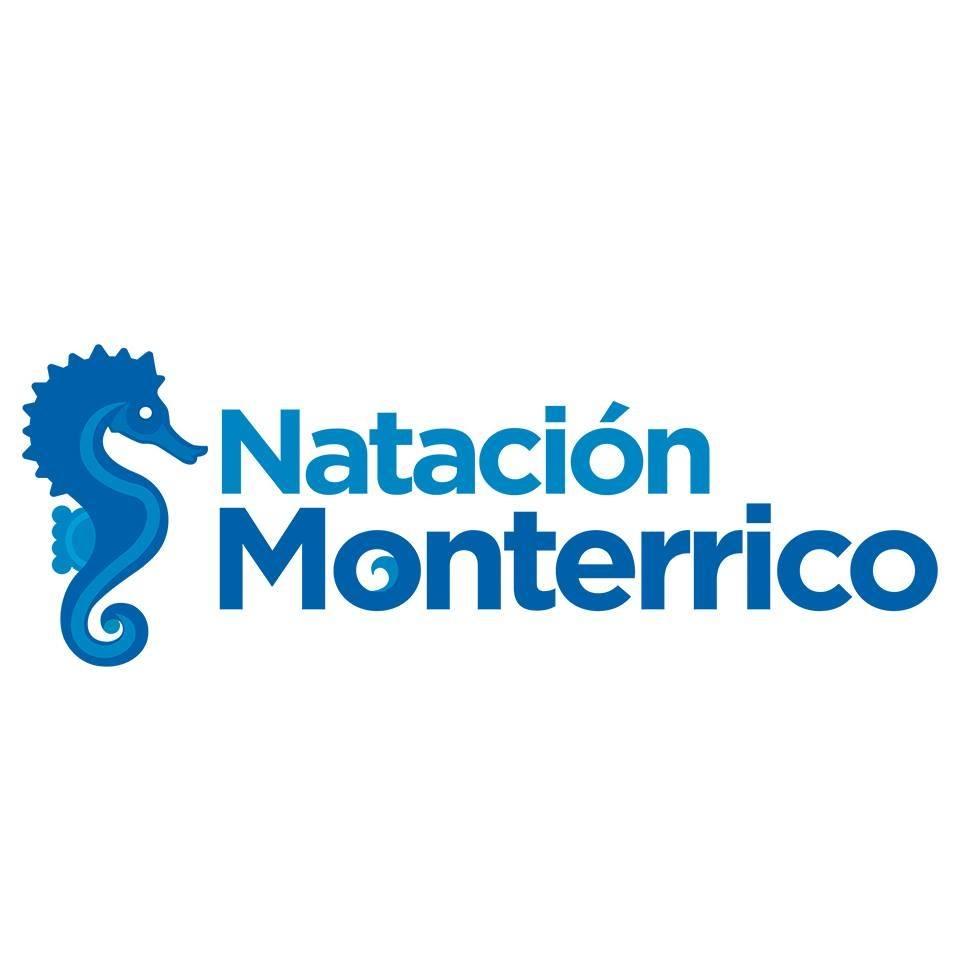 logo de Natación Monterrico