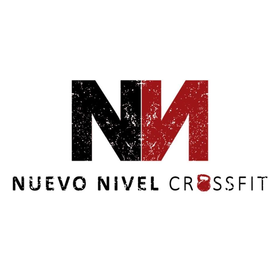 logo de Nuevo Nivel CrossFit
