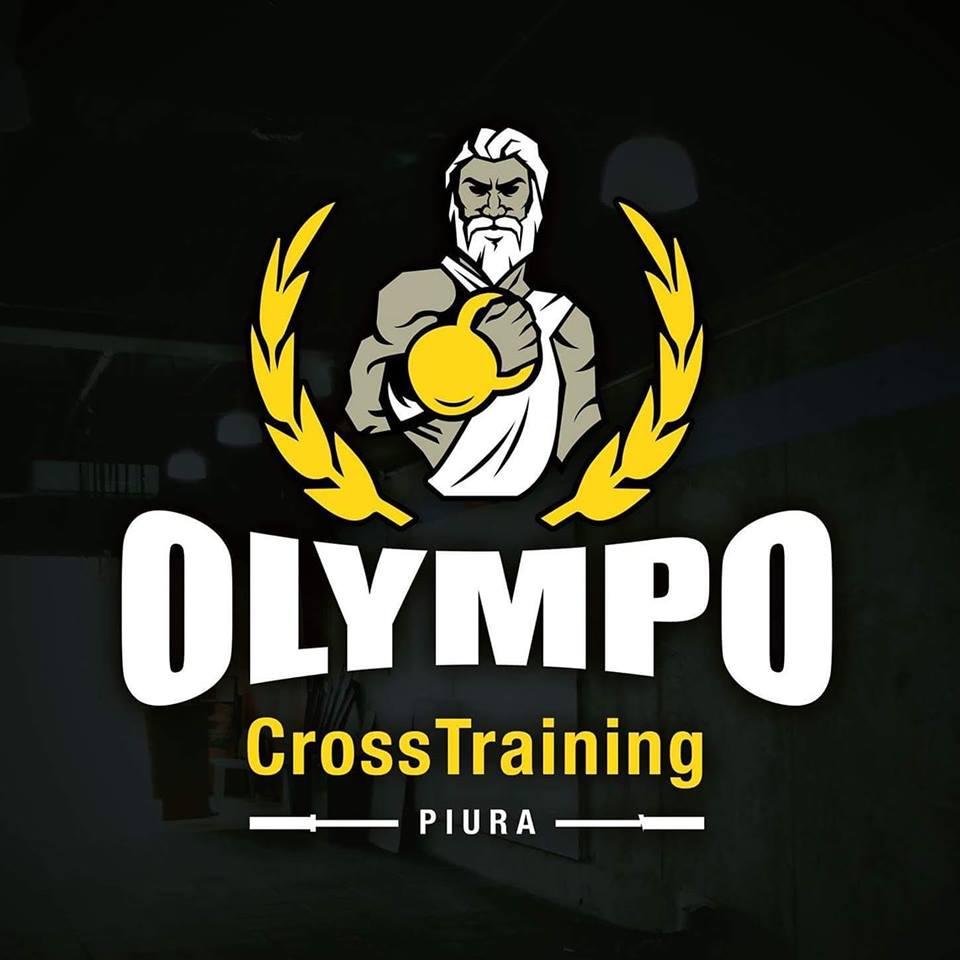 logo de Olympo