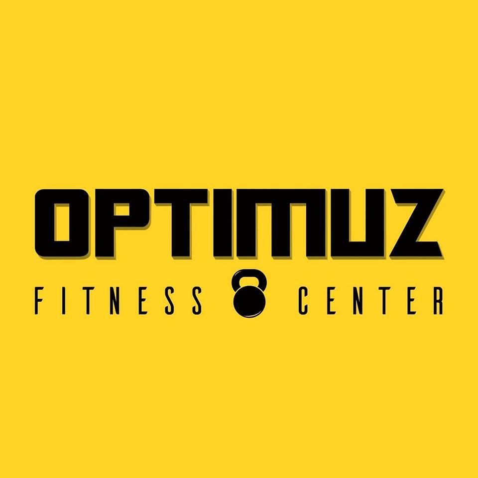 logo de Optimuz Fitness Center