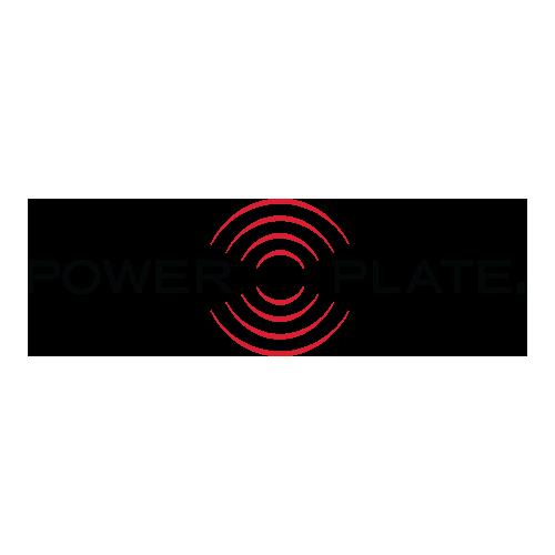 logo de Power Plate - Miraflores