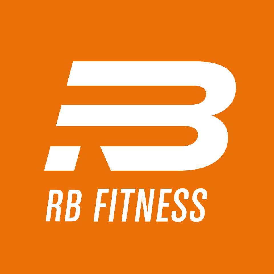 logo de RB Fitness