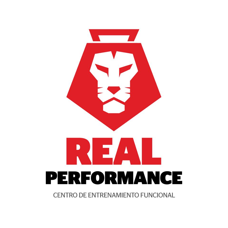 logo de Real Performance