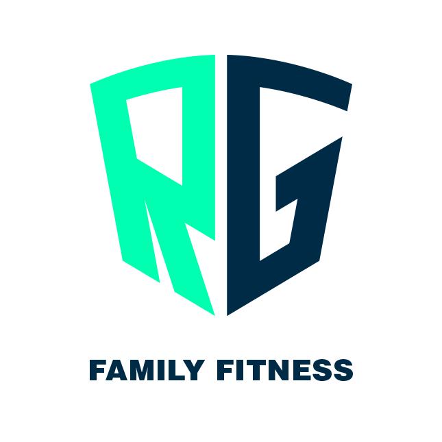 logo de RG Family Fitness