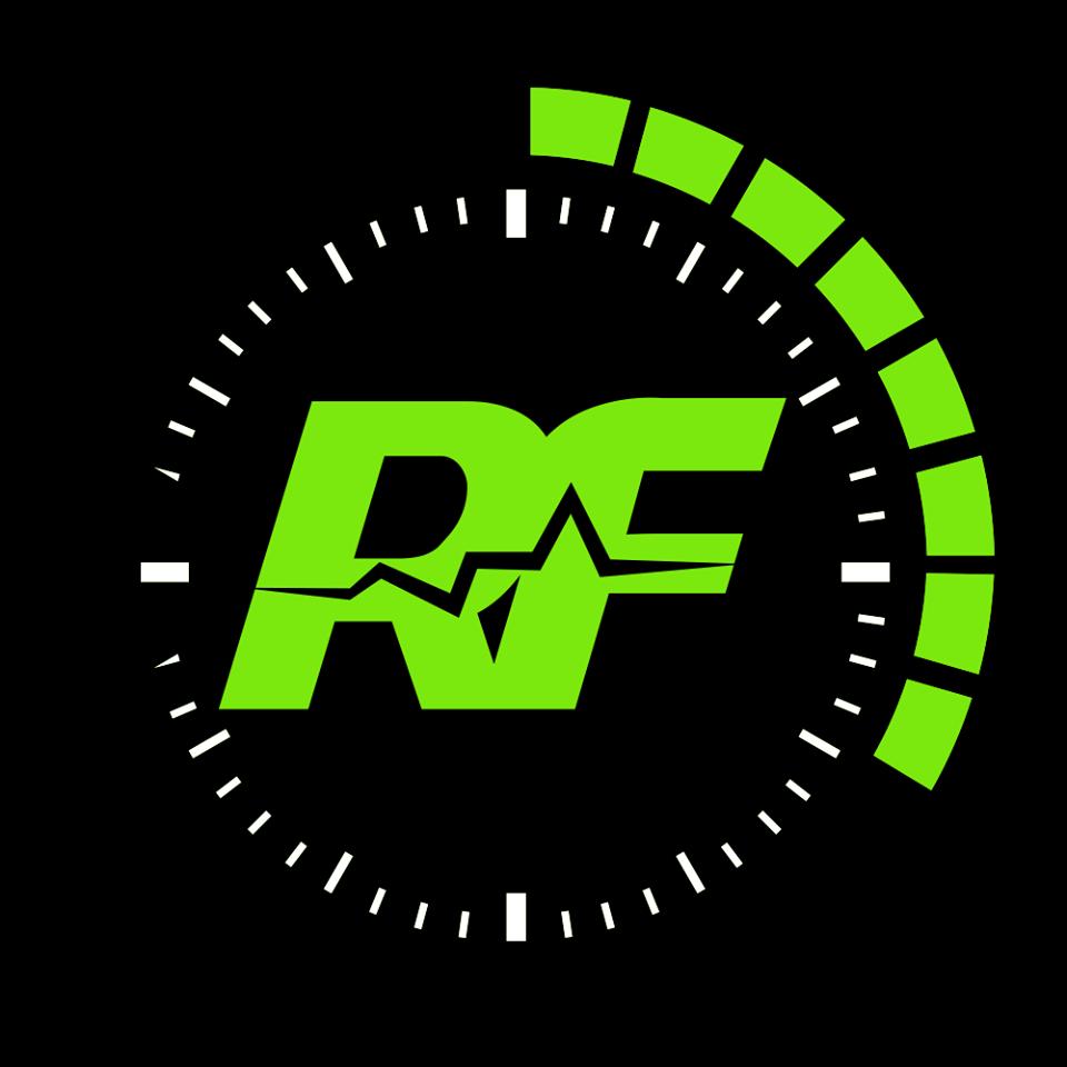 logo de Revolution Fit