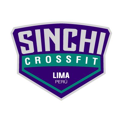 logo de Sinchi Crossfit