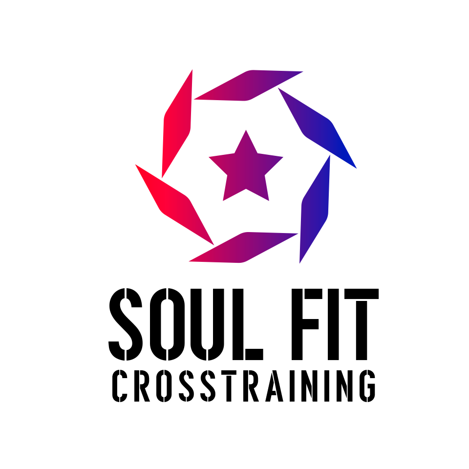 logo de Soul Fit Crosstraining