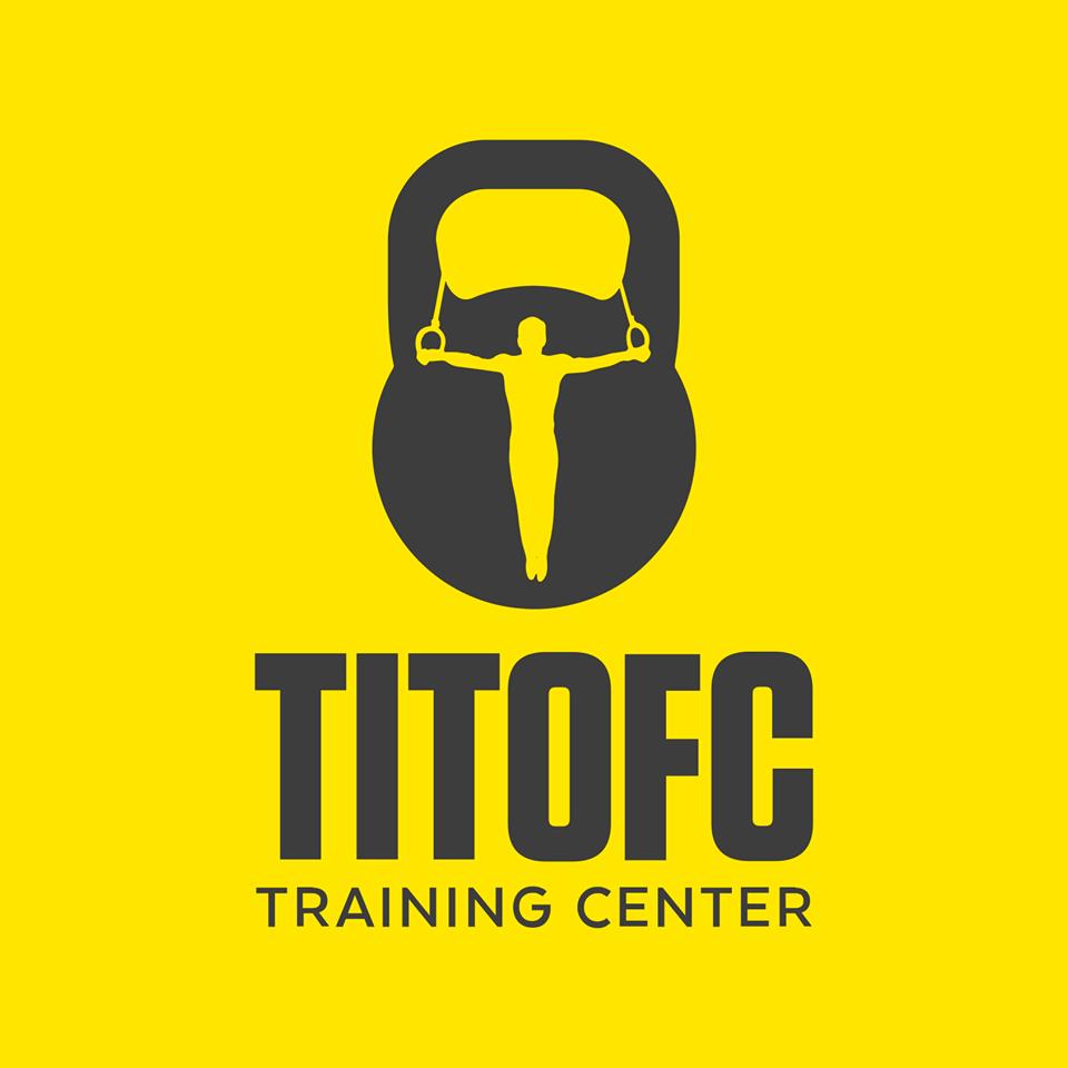 logo de TITOFC Training Center
