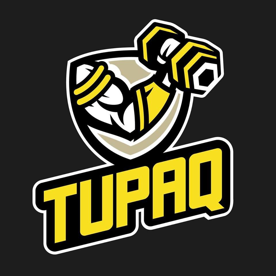logo de Tupaq