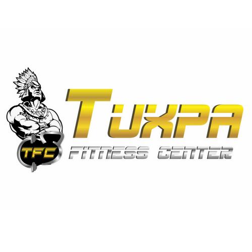 logo de Tuxpa Fitness Center